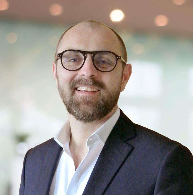 Cyril LHEUREUX Directeur Commercial National