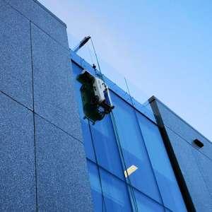 robot laveur de vitres clean kong innovation machine nettoyage europropre