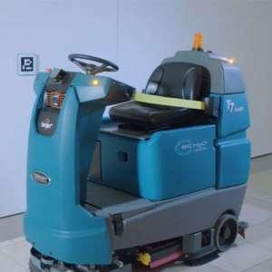 autolaveuse autonome t7 tennant propreté robot