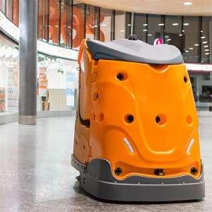 swingobot 2000 taski diversey robot nettoyage europropre