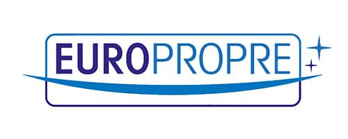 logo europropre salon
