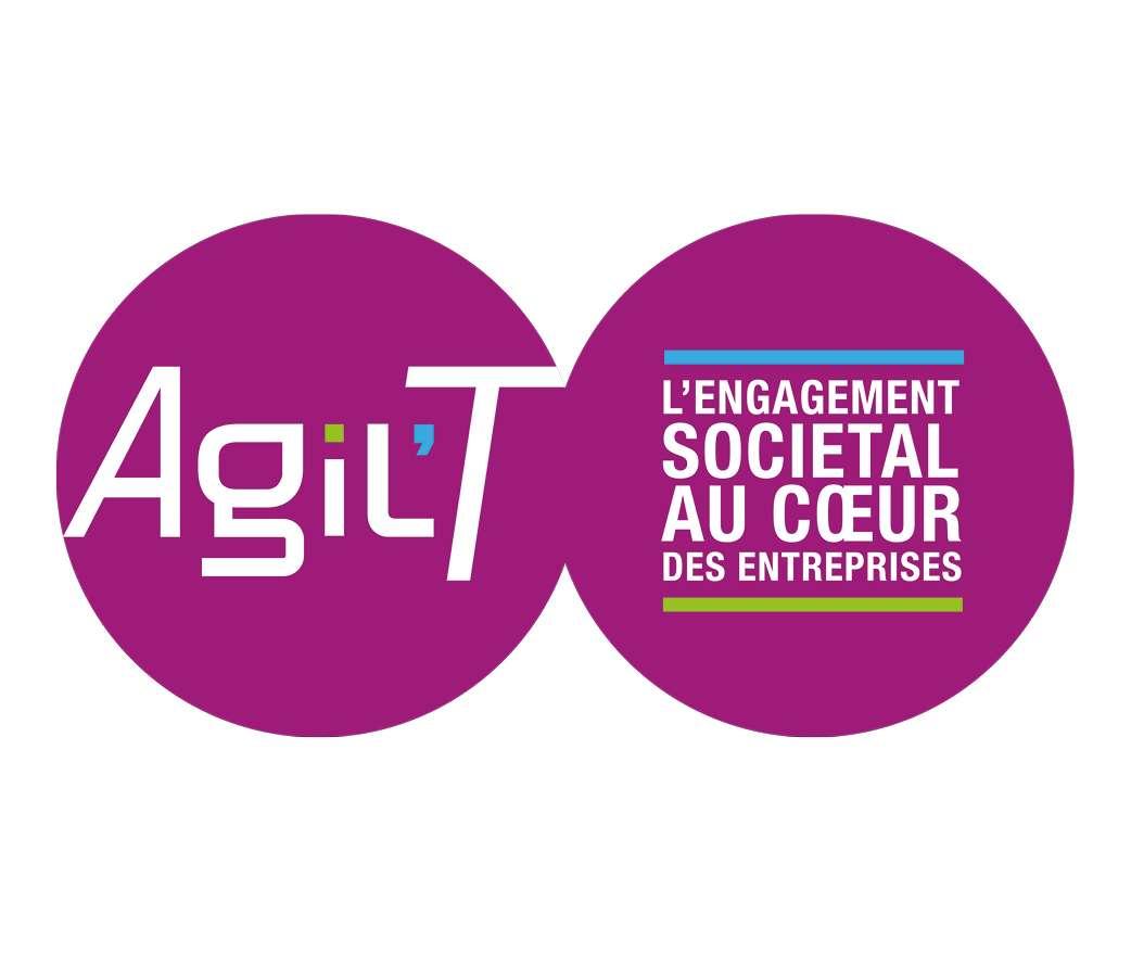 Logo partenaire agilt