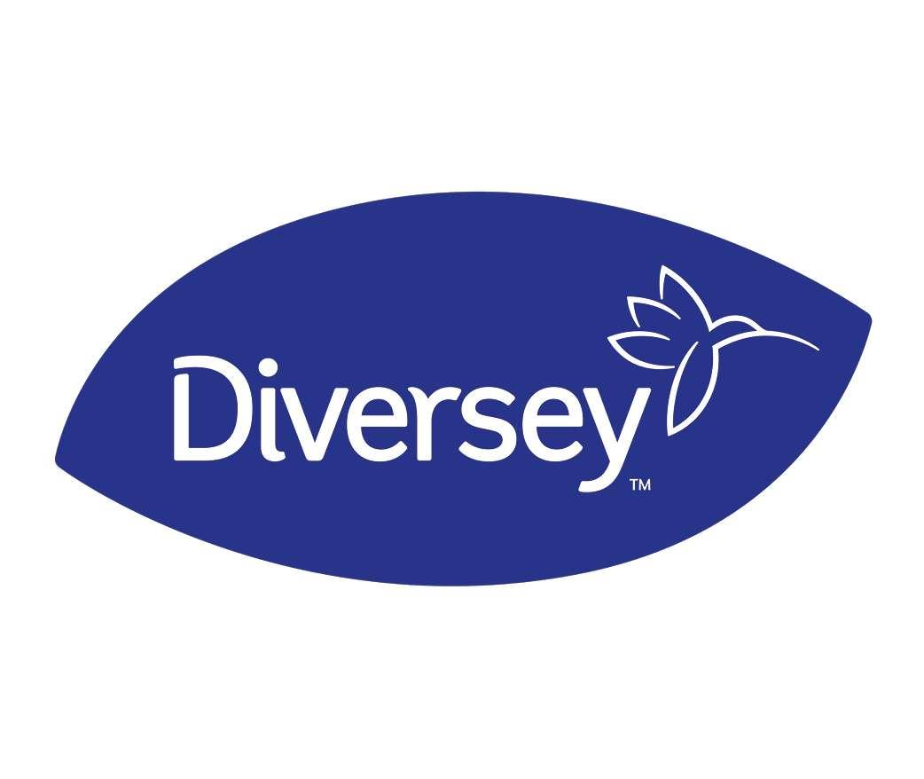 Logo partenaire diversey