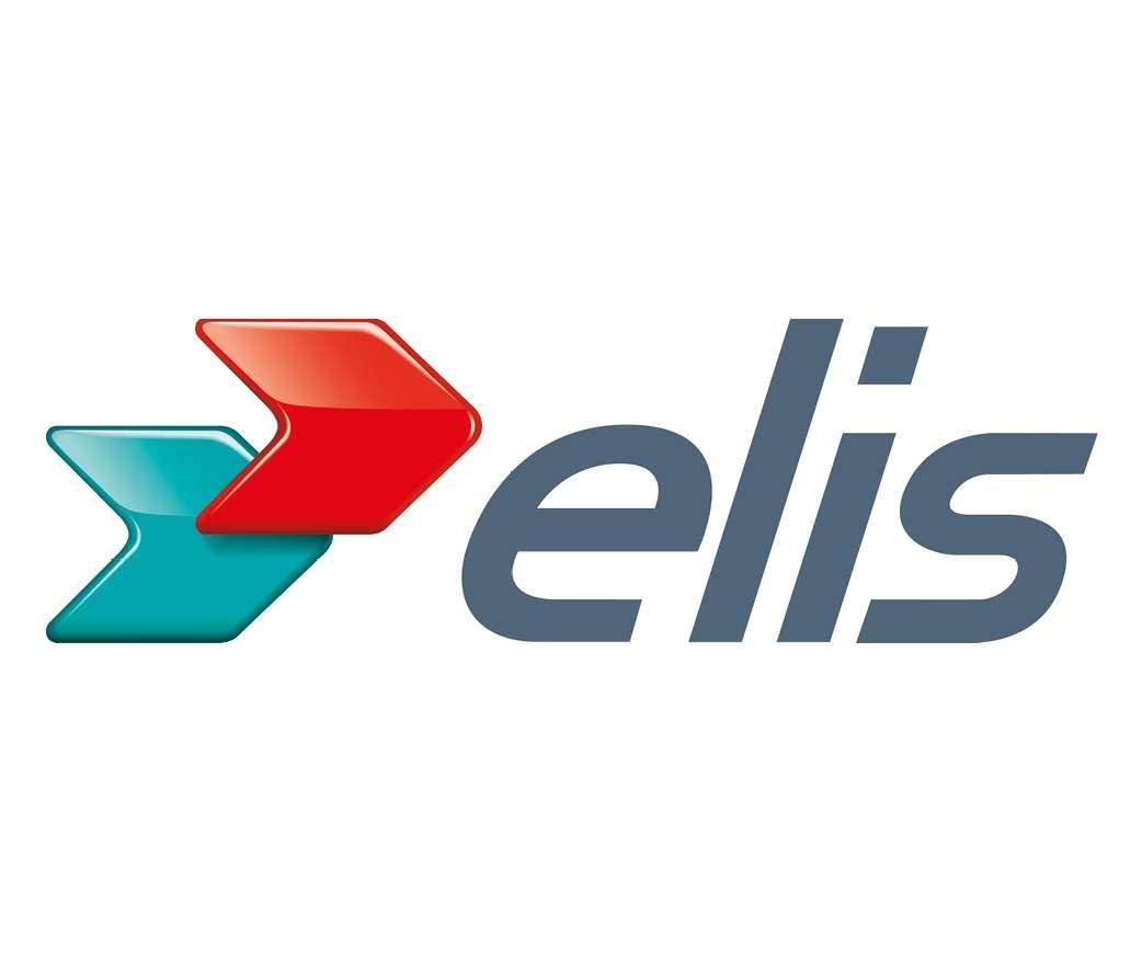 Logo partenaire elis