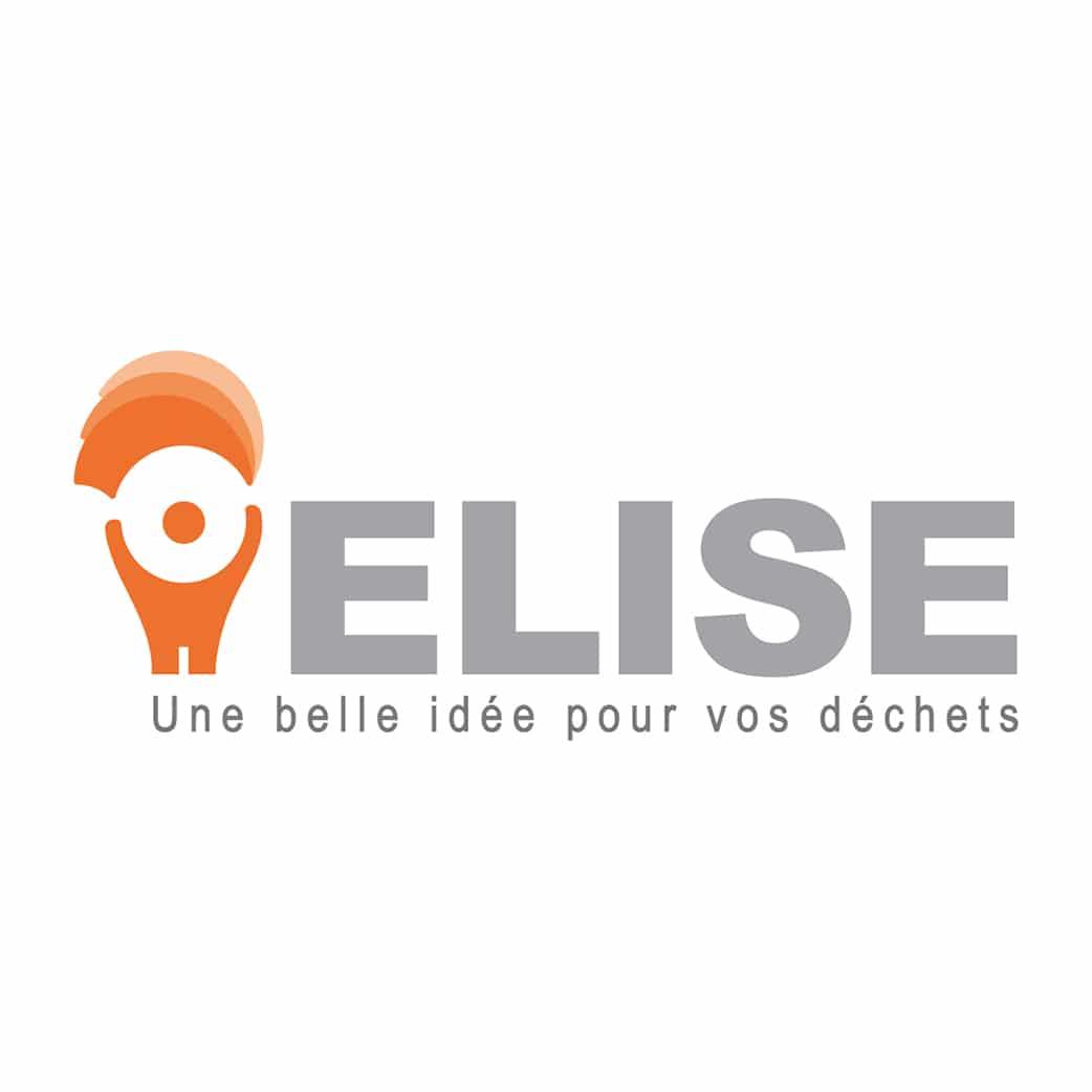 Logo partenaire elise