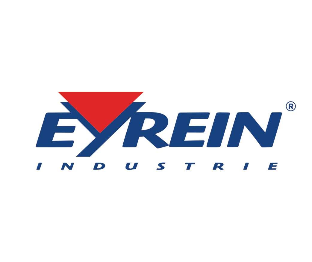 Logo partenaire eyrein