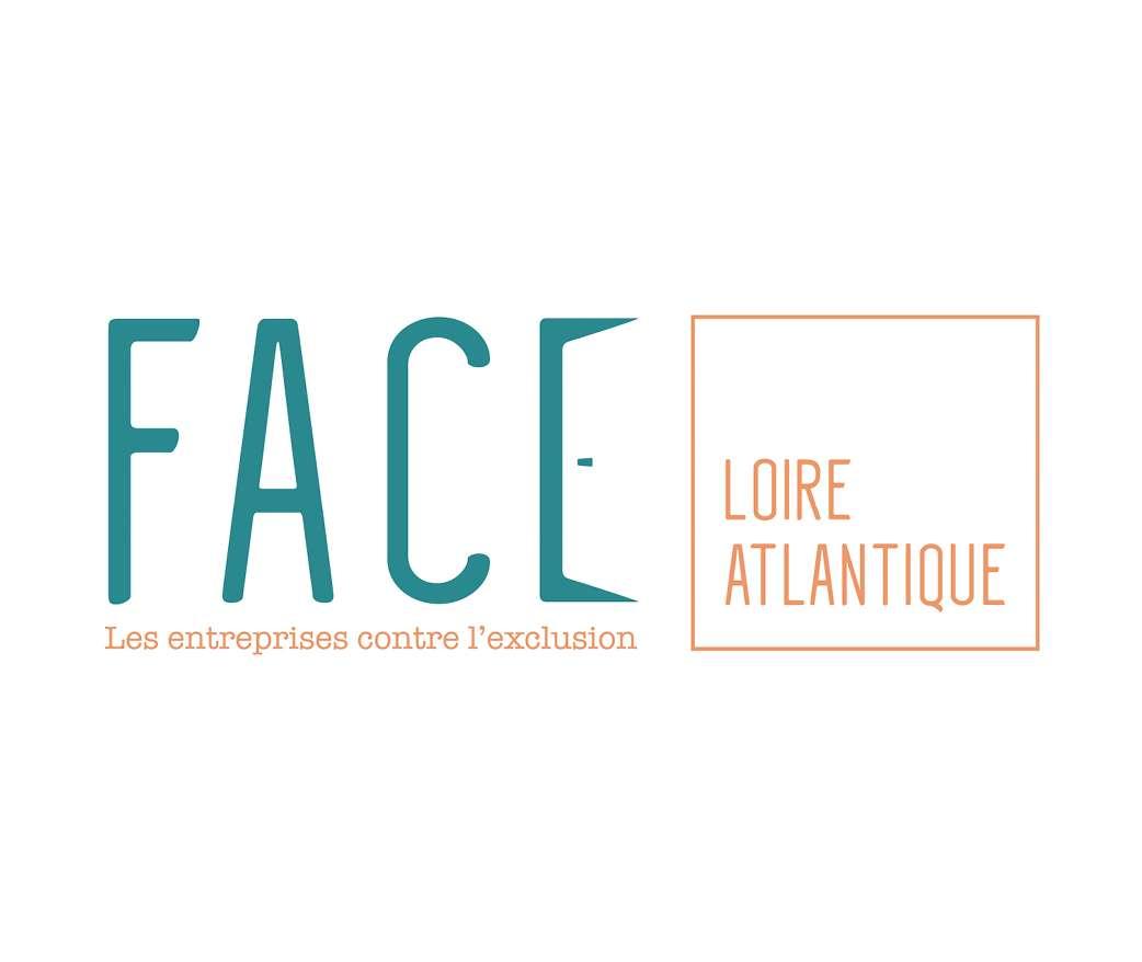 Logo partenaire face