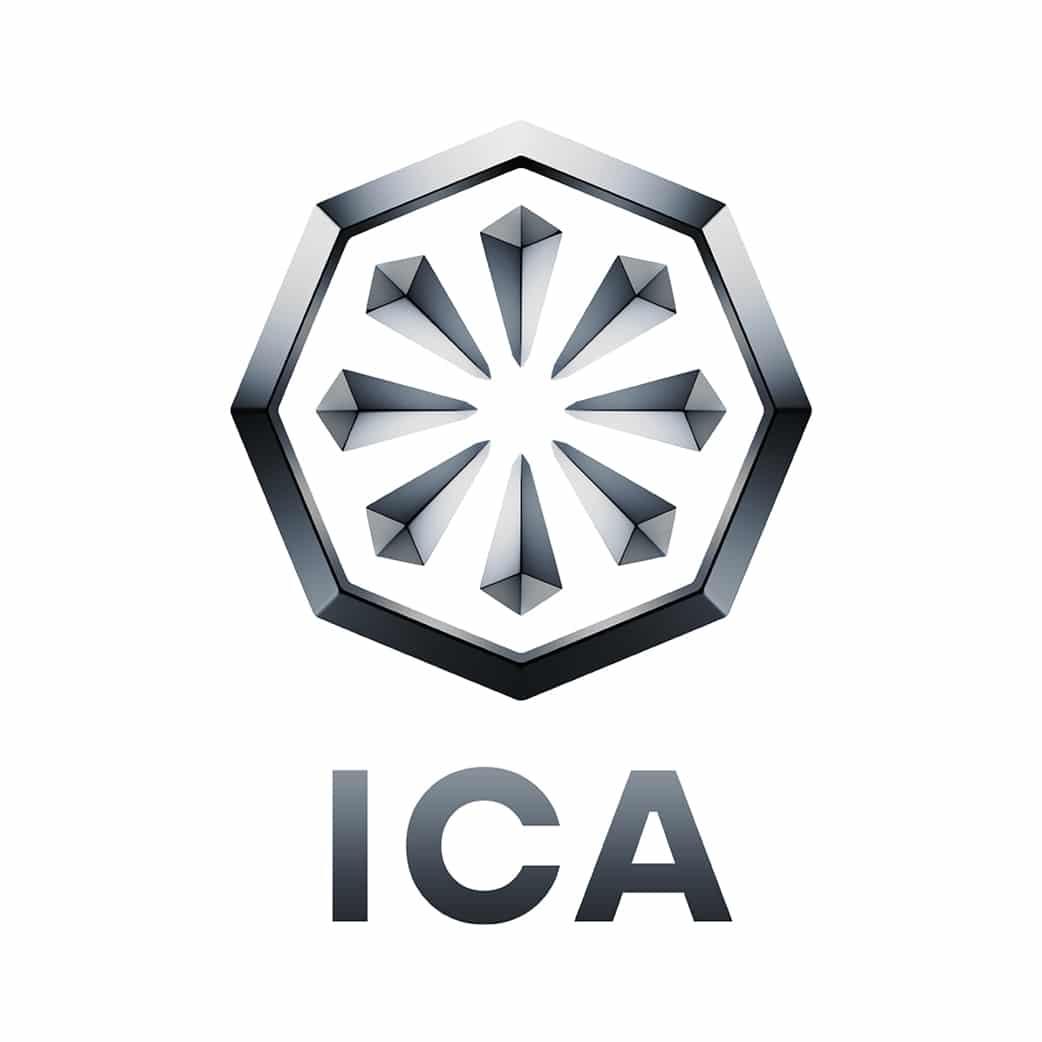Logo partenaire ica