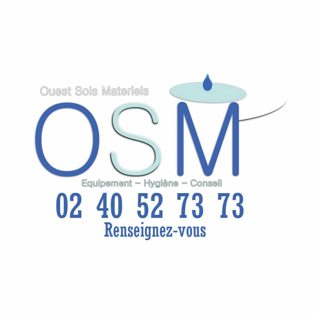 Logo partenaire osm