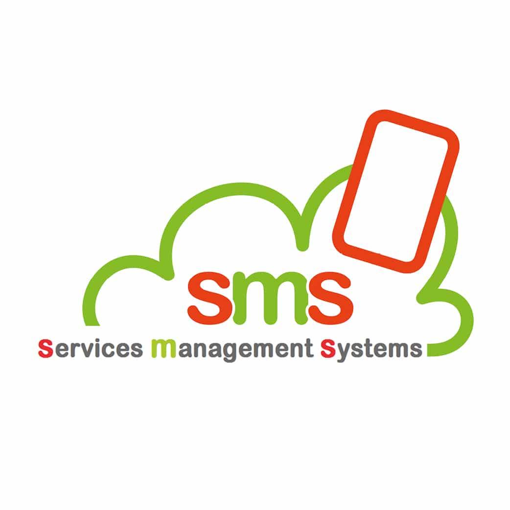 Logo partenaire sms management