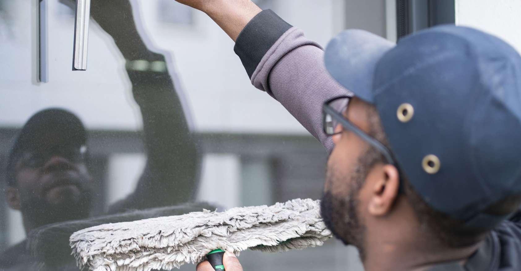 Offre emploi laveur de vitres